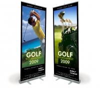 Roll Up Banners at Great Prices
